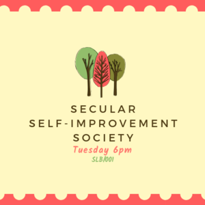 Social Self-Improvement Society thumbnail