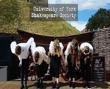 Shakespeare Society thumbnail