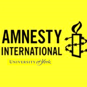 Amnesty International Society thumbnail