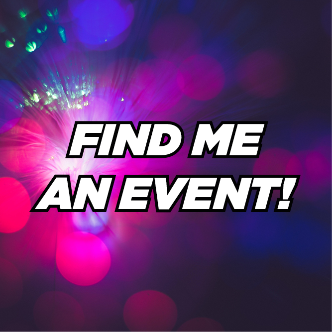 Find me an Event!