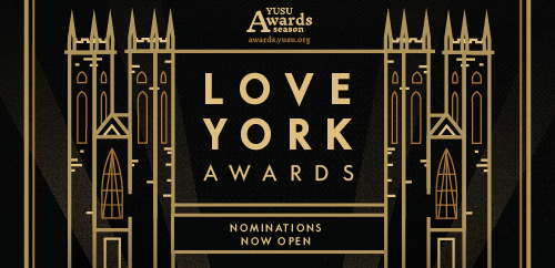 Love York Awards